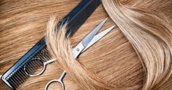 Masalah Rambut Kering