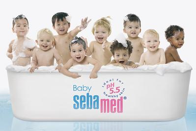 Sebamed Baby Cream Solusi Tepat untuk Kulit Sensitif Si Kecil