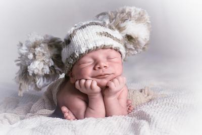 Buat Pasangan Muda, Belajar Yuk Cara Merawat Bayi Baru Lahir di Rumah