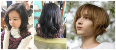 4 Model Potongan Rambut Anak Perempuan yang Bikin Si Kecil Makin Imut
