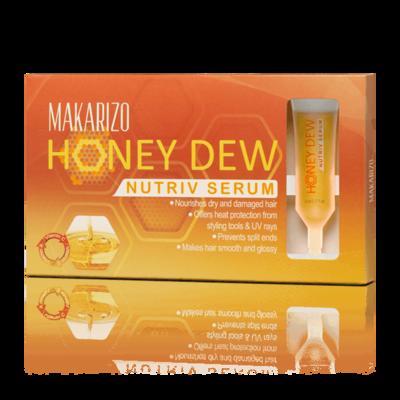 Vitamin Rambut Makarizo Madu