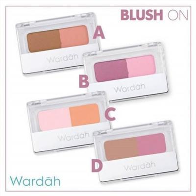 Moms Baru Belajar Makeup? Cek Rekomendasi Blush On untuk Pemula