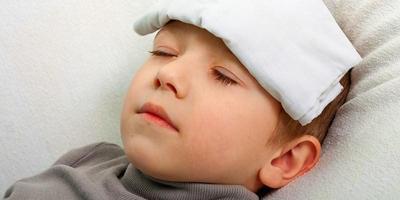 Jangan Panik Jika Si Kecil Demam! Pelajari Cara Menurunkan Panas Anak Secara Alami