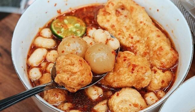 Daftar Makanan Kekinian Khas Jawa Barat Yang Sayang Untuk Dilewatkan