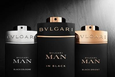 Parfum Bvlgari Man in Black