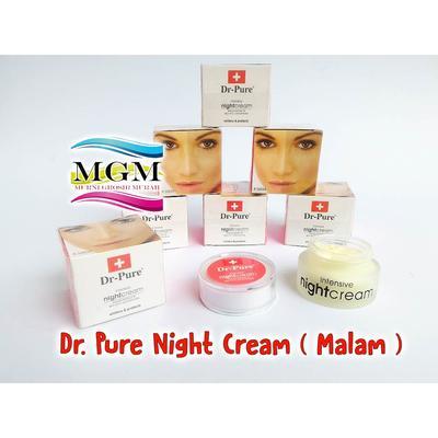 Kulit Mengelupas Setelah Pakai Cream Dr Pure, Bakal Berapa Lama?