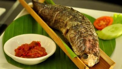 Tahukah Moms? Ikan Gabus Bisa Sembuhkan Luka Bekas Operasi Caesar Loh!