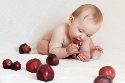 Kenalkan Makanan Pada Bayi 6 Bulan dengan Ragam Resep MPASI Ini