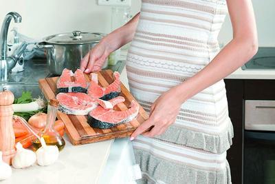 5 Manfaat Ikan Tuna untuk Si Kecil yang Nggak Boleh Moms Lewatkan, Ada Resepnya Juga Loh!