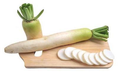 Yuk Moms, Mengenal Manfaat Lobak Putih untuk Kolesterol Berikut Ini!