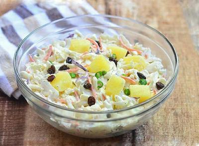 Resep Sayur Lobak Putih Nanas untuk Atasi Kolesterol Tinggi