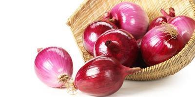 2. Menggunakan Bawang Merah dan Purbasari Lotion Putih
