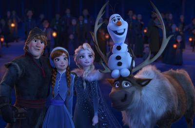 Weekend Seru Bareng Si Kecil, Intip Deretan Film Animasi Anak Paling Dinanti 2019