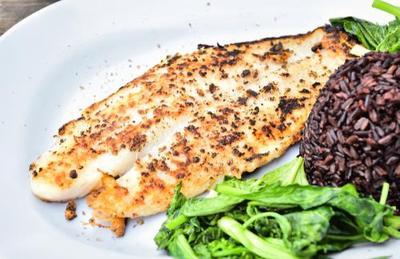 Ikan Dori Fillet