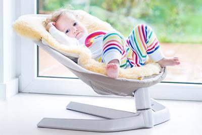 Biar Nggak Salah Pilih, Cari Tahu Jenis dan Rekomendasi Bouncer Bayi untuk Si Kecil?