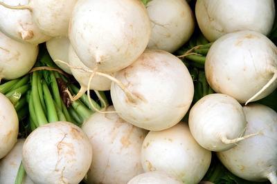Manfaat Lobak Putih untuk Mengatasi Diabetes
