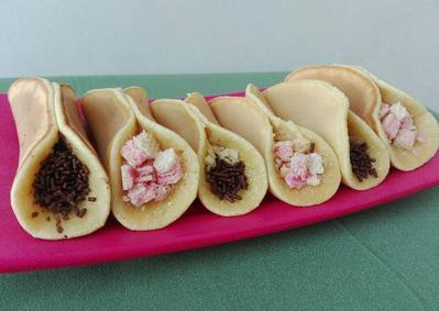 Aneka Kue Basah Kekinian Coba Bikin Kue Cabe Dan Kue Manja