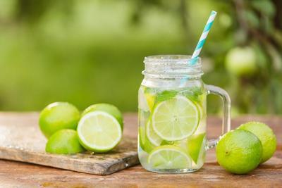 Cara Minum Jeruk Nipis untuk Asam Lambung