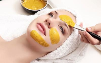 Atasi Jerawat dan Kerutan, Ini 3 Khasiat Masker Kencur untuk Kecantikan Wajah