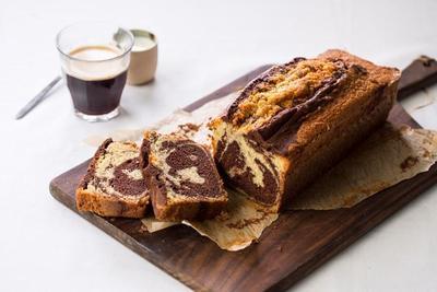 Moms, Yuk Coba Resep Marmer Cake untuk Si Kecil, Mudah dan Enak!