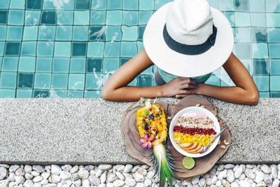 Biar Sukses Turunkan Berat Badan, Intip Ragam Menu Makan Malam Sesuai Jenis Diet