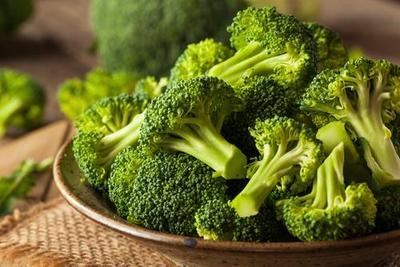 Kandungan Nutrisi Brokoli Hijau