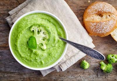 Resep Brokoli Hijau untuk Anak