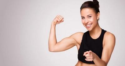 2. Menjaga Berat Badan