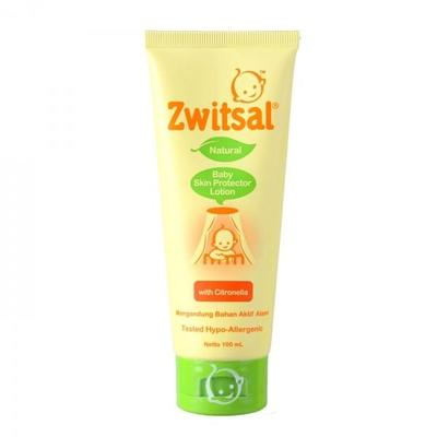 Zwitsal Natural Baby Skin Protector Lotion Tube
