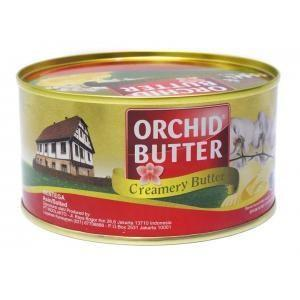 Orchid Butter