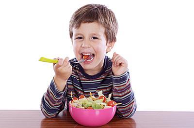 Manfaat Sayur Bayam Merah untuk Anak dan Aturan Mengonsumsinya