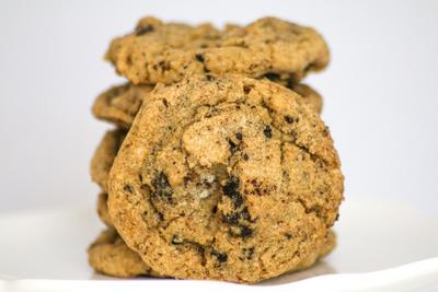 Oreo Stovetop Skillet Cookies