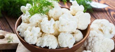 Kandungan Nutrisi dan Manfaat Brokoli Putih