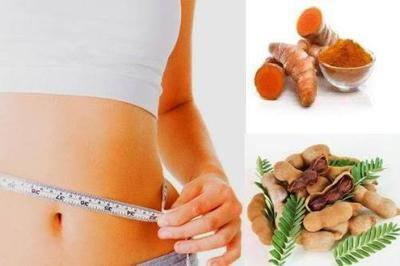 Manfaat Kunyit Asam untuk Diet
