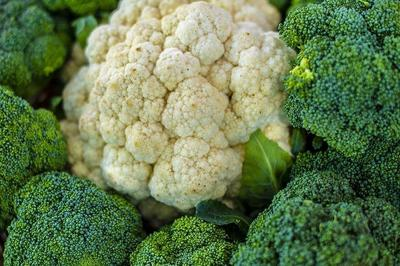 Brokoli Hijau vs Brokoli Putih, Apa Bedanya Ya Moms?