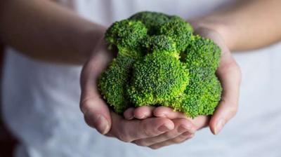 Brokoli Goreng Bahaya