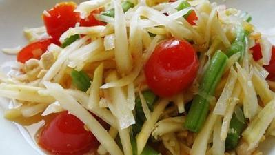 Bingung Mau Masak Apa? Aneka Sayur Tumis Ini Bisa Jadi Pilihan Moms untuk Keluarga
