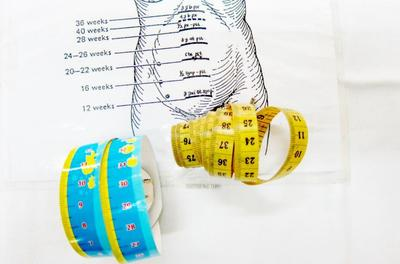 Mengukur Tinggi Puncak Rahim