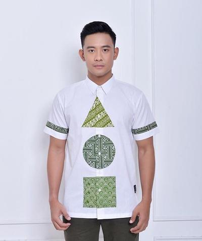Ragam Baju Batik Terbaru Jajaka X Ivan Gunawan yang Kece dan Kekinian