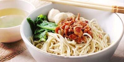 Resep Mie Ayam Jakarta untuk Jualan