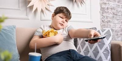 2. Obesitas
