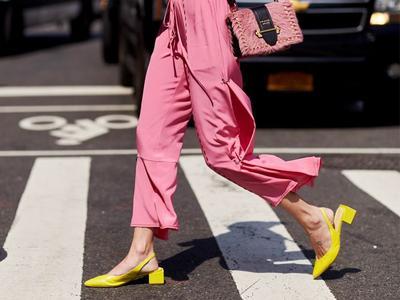 5 Model Sepatu Hak Tinggi Rekomendasi Dokter dan Tips Aman Memakainya!