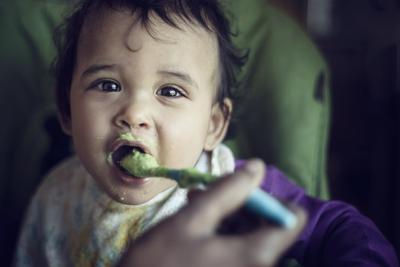 Tekstur MPASI Bayi 7 Bulan ke Atas, Sudah Bolehkah Konsumsi Makanan Kasar?