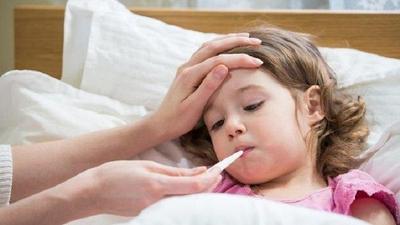 Tips Mencegah Anak Mengalami Kejang & Demam