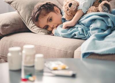 Usus Buntu Pada Anak? Kenali Gejala, Penanganan dan Prosedur Operasinya, Moms