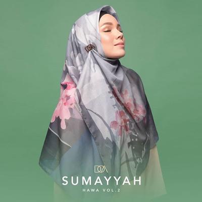Lagi Hits, Intip Koleksi Terbaru Kerudung DOA dari Dewi Sandra Yuk, Moms!
