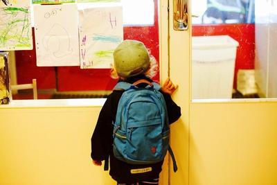 Jangan Sampai Salah Moms, Ini Tips Memilih dan Memakai Tas Ransel Sekolah Anak