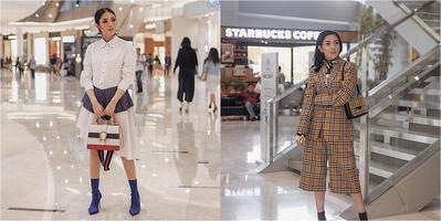 Kece Badai! Ini 5 Gaya Fashion Artis Cantik Indonesia yang Bisa Jadi Inspirasi