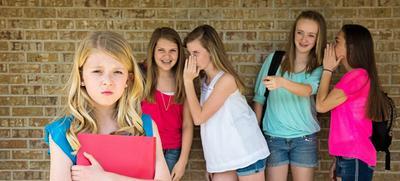 Berakibat Fatal, Moms Wajib Tahu Dampak Bullying Pada Anak!
