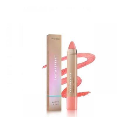 Wardah Instaperfect Lip Crayon